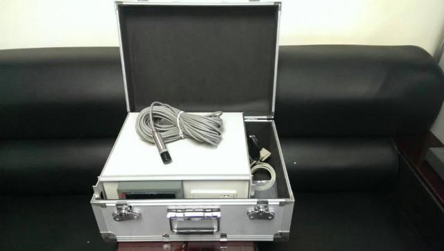 试压泵压力记录仪