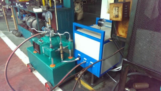 电动打压泵