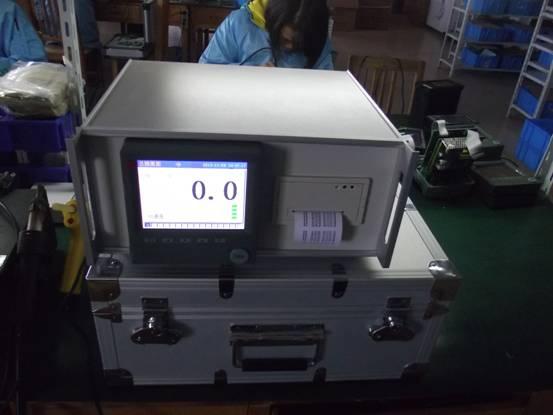 記錄儀試壓泵