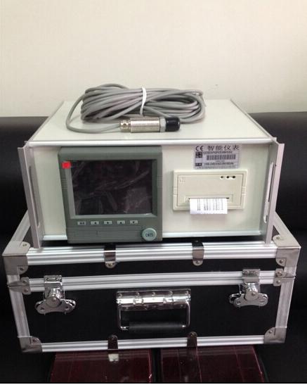 试压泵记录仪