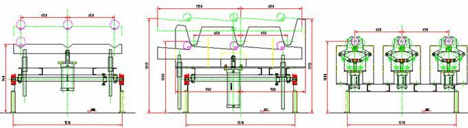 油泵电路接线图