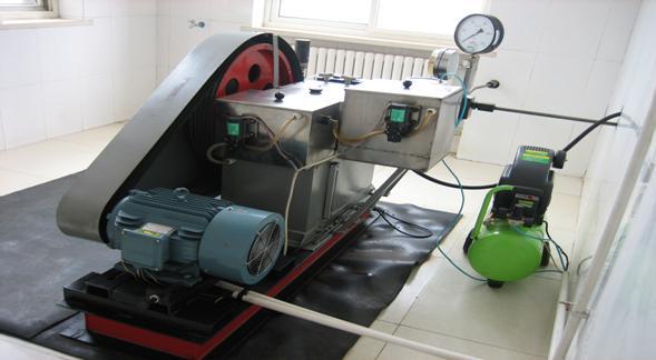 250mpa试压泵控制系统api 6a平板闸阀专用图片